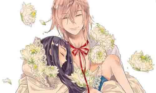 给予你的吻之花
