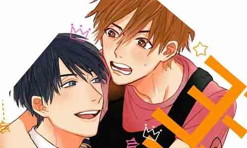 3LDK和王子一起